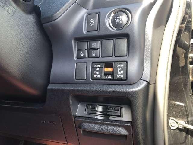 トヨタ ヴォクシー ZS 煌 ワンオーナー 両側パワスラ LEDライト