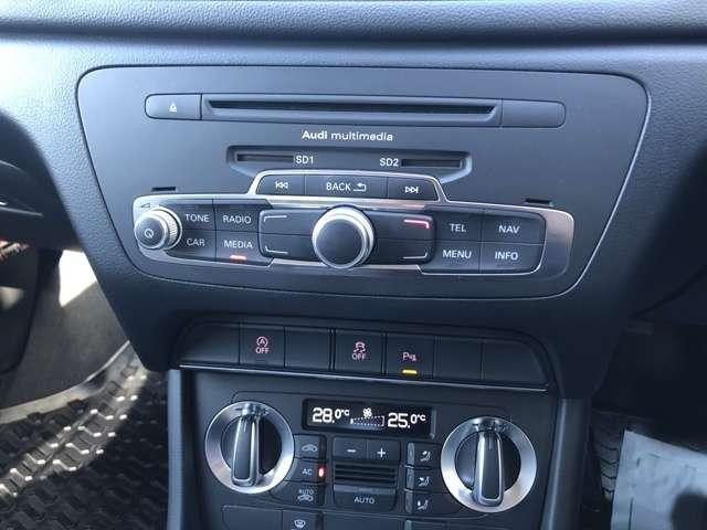 「アウディ」「アウディ Q3」「SUV・クロカン」「静岡県」の中古車11