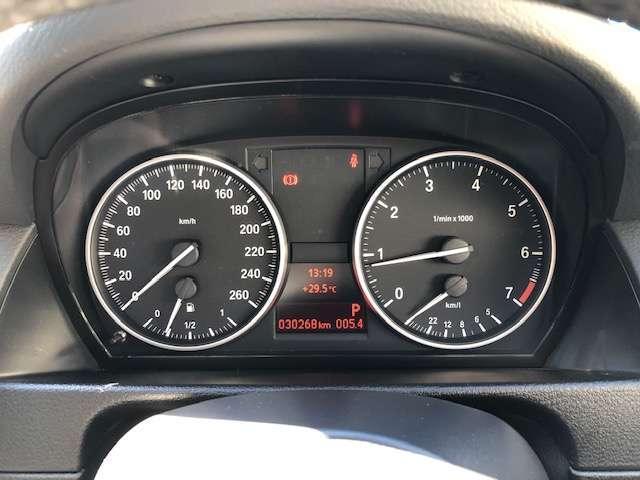 sDrive 18i Mスポーツパッケージ 純正ナビ 禁煙車 ETC キセノン 18AW(11枚目)