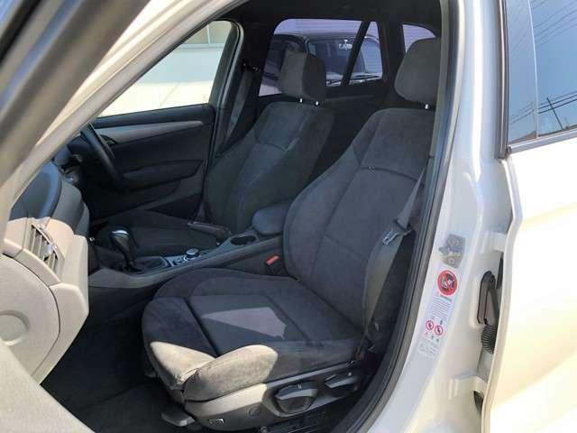 sDrive 18i Mスポーツパッケージ 純正ナビ 禁煙車 ETC キセノン 18AW(16枚目)