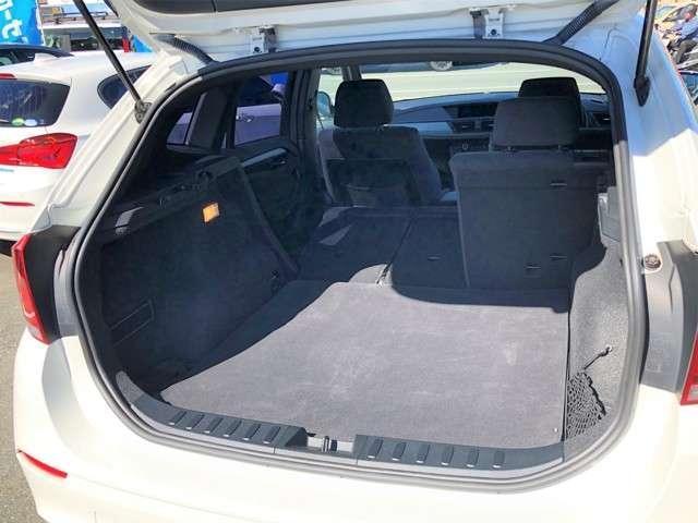 sDrive 18i Mスポーツパッケージ 純正ナビ 禁煙車 ETC キセノン 18AW(18枚目)