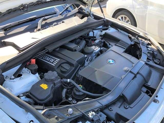 sDrive 18i Mスポーツパッケージ 純正ナビ 禁煙車 ETC キセノン 18AW(19枚目)