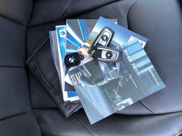 安心のスペアキー取説完備!!最近のお車はイモビライザーも装備されており、新品を発注しますと非常に高価です。ご安心ください!!