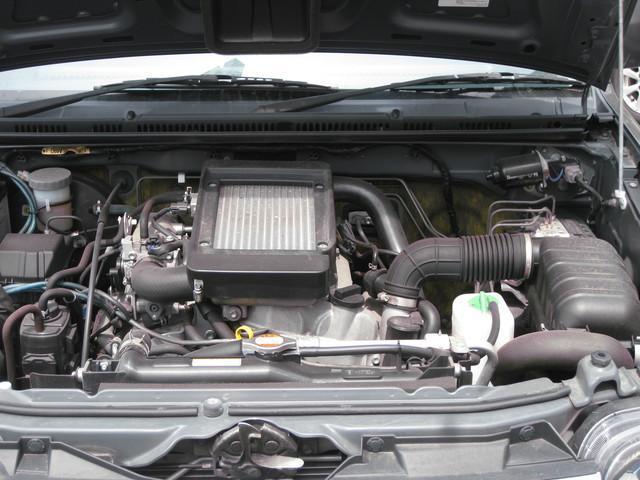 クロスアドベンチャー 4WDターボ 5MT ドラレコ ナビ(18枚目)