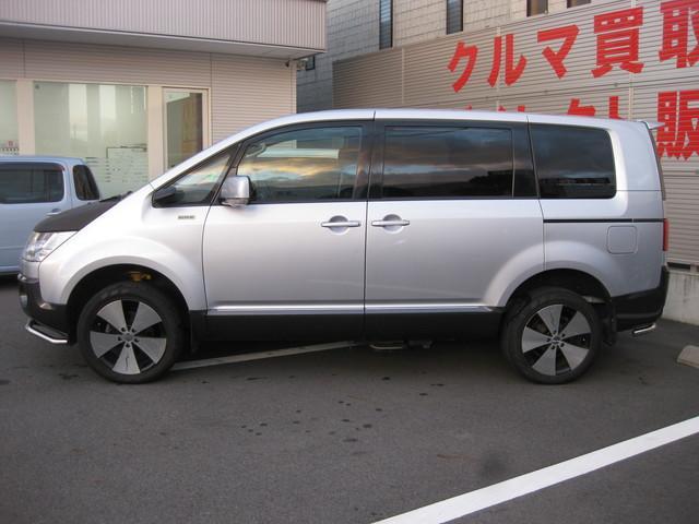 エクシード2 4WD ワンオーナー 禁煙 電スラ ドラレコ(5枚目)