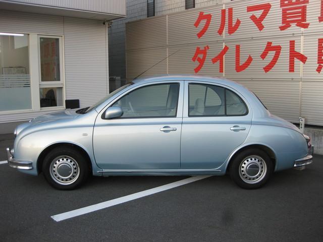 「ミツオカ」「ビュート」「セダン」「静岡県」の中古車5