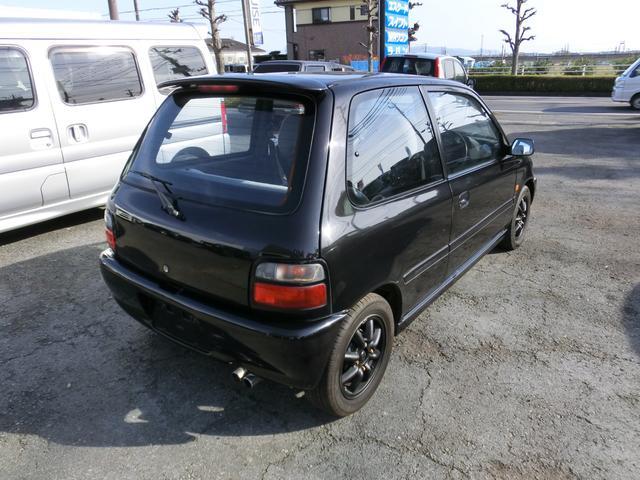「スズキ」「セルボモード」「軽自動車」「静岡県」の中古車7