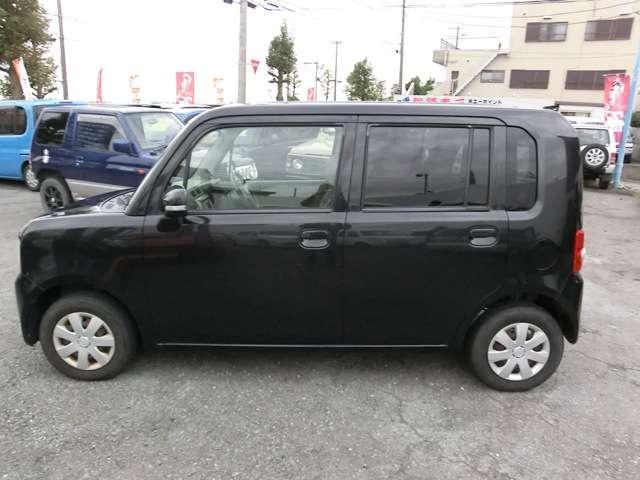 「ダイハツ」「ムーヴコンテ」「コンパクトカー」「静岡県」の中古車4