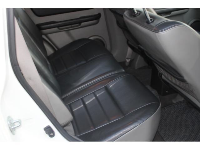 X 4WD 社外HDDナビ(4枚目)