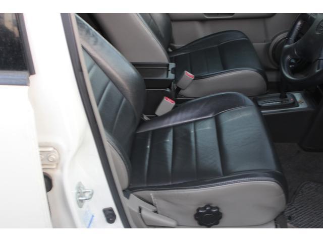 X 4WD 社外HDDナビ(6枚目)