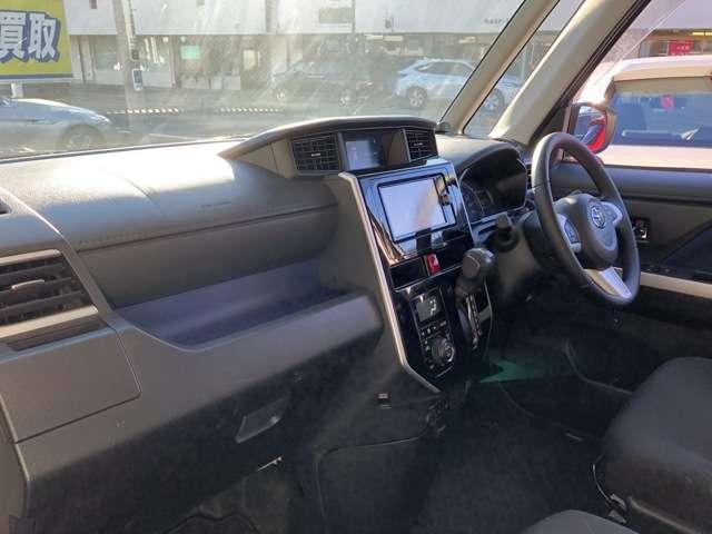 「トヨタ」「ルーミー」「ミニバン・ワンボックス」「静岡県」の中古車10