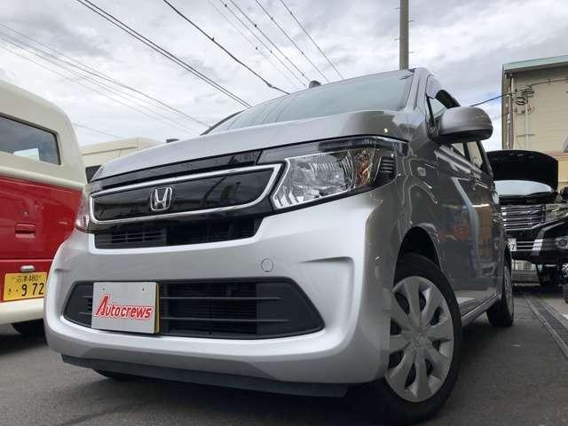 「ホンダ」「N-WGN」「コンパクトカー」「静岡県」の中古車3