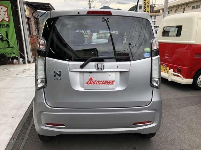 「ホンダ」「N-WGN」「コンパクトカー」「静岡県」の中古車7