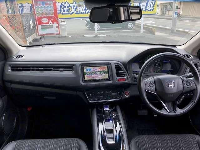 「ホンダ」「ヴェゼル」「SUV・クロカン」「静岡県」の中古車15