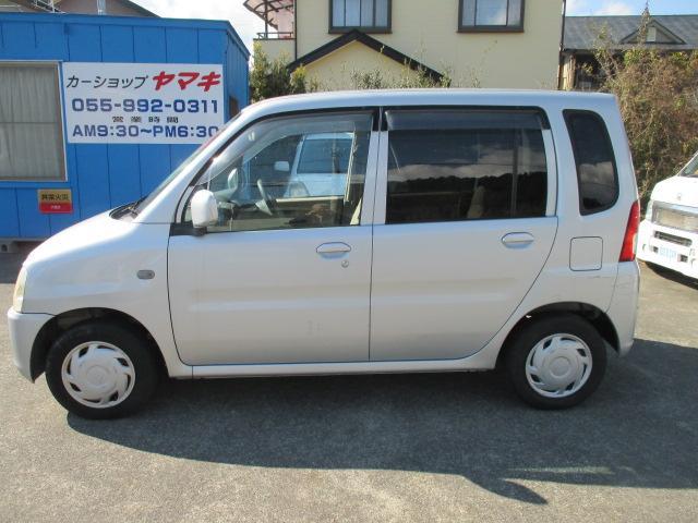 三菱 トッポBJ S