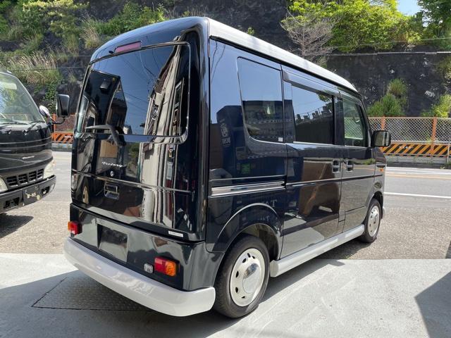 ジョインターボ キッチンカー・移動販売車・フードトラック・V-BUS/タイプV(9枚目)