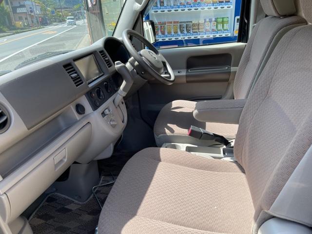 ジョインターボ キッチンカー・移動販売車・フードトラック・V-BUS/タイプV(10枚目)
