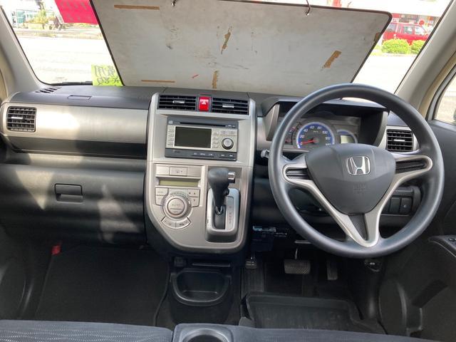 W ETC バックカメラ HID ミュージックプレイヤー接続可 USB CD スマートキー 電動格納ミラー ベンチシート AT アルミホイール 盗難防止システム 衝突安全ボディ ABS エアコン(2枚目)
