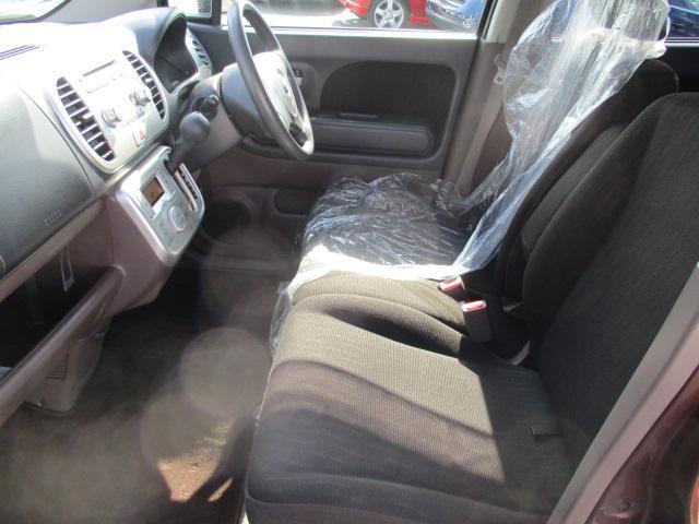 E FOURショコラティエ4WD シートヒーターインテリキー(11枚目)