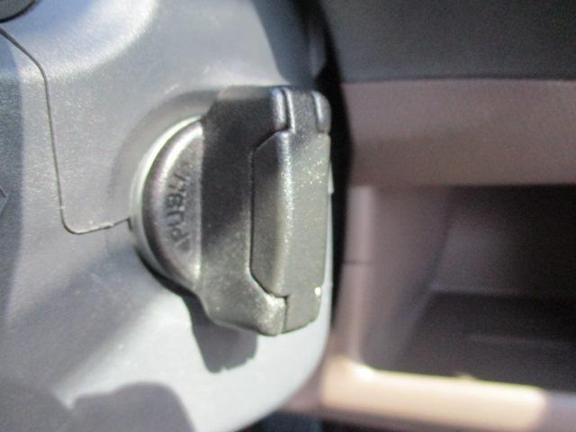 E FOURショコラティエ4WD シートヒーターインテリキー(17枚目)