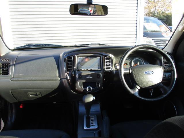 「フォード」「フォード エスケープ」「SUV・クロカン」「静岡県」の中古車10
