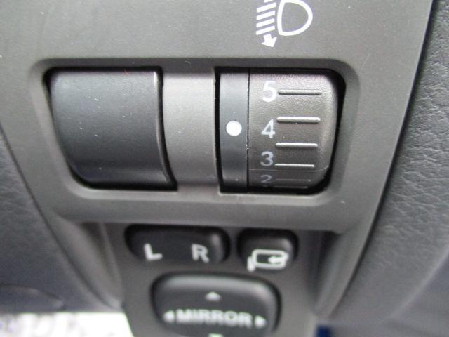 15S コンフォートセレクション 4WD 5速マニュアル ナビ バックカメラ ETC WRブルー(19枚目)