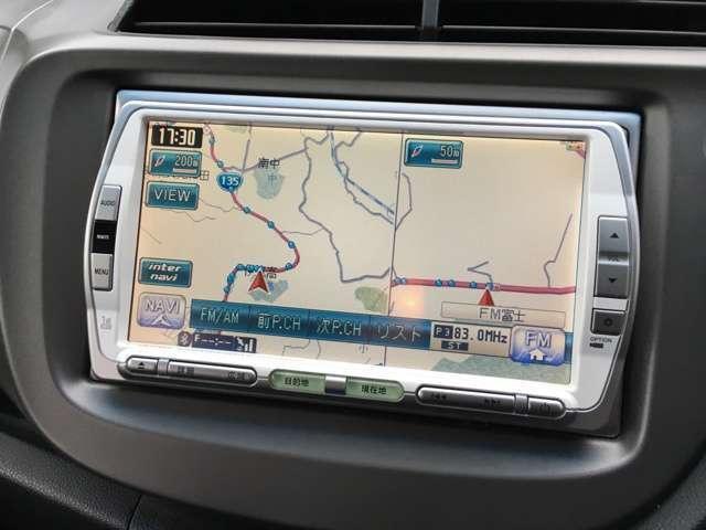 G 4WD メモリーナビ ETC バックカメラ(12枚目)