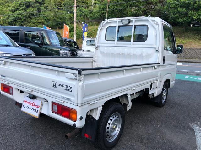 SDX 4WD 5速MT(9枚目)