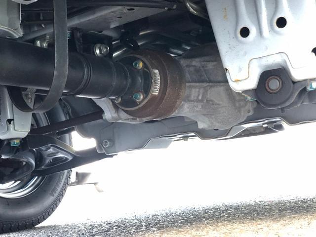 SDX 4WD 5速MT(14枚目)