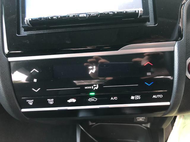 13G・Fパッケージ キーフリー iストップ スマキー 盗難防止システム オートエアコン ABS 衝突安全ボディ(10枚目)