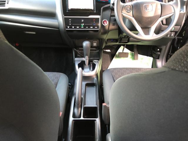 13G・Fパッケージ キーフリー iストップ スマキー 盗難防止システム オートエアコン ABS 衝突安全ボディ(12枚目)