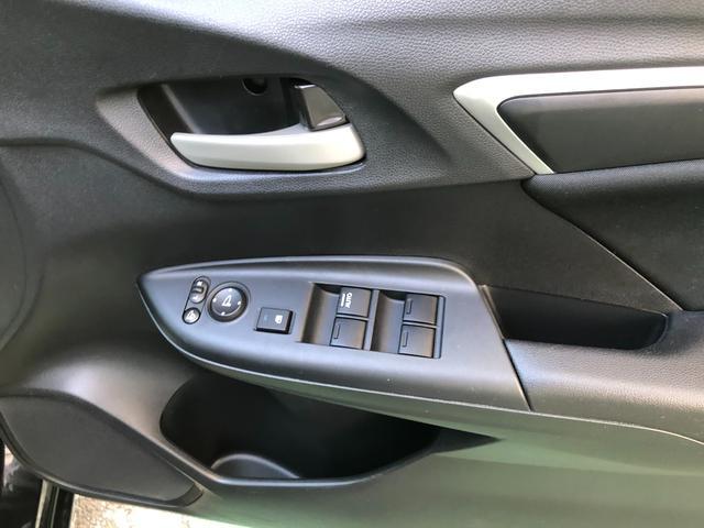 13G・Fパッケージ キーフリー iストップ スマキー 盗難防止システム オートエアコン ABS 衝突安全ボディ(19枚目)