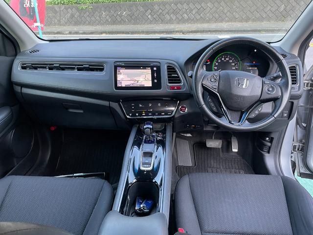 ハイブリッドX スマートキ- VSA クルーズコントロール アイドリングストップ キーレス 盗難防止装置 衝突回避軽減 LEDヘットライト サイドエアバッグ Bluetoothオーディオ オートライト(8枚目)