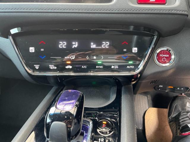 ハイブリッドZ エマージェンシーストップシグナル LEDランプ クルコン スマートキー 盗難防止システム ABS アイスト キーレス 横滑り防止装置 エアバック シートヒー オートエアコン カーテンエアバック(10枚目)