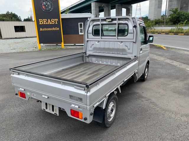 KU 4WD エアコン パワステ(7枚目)