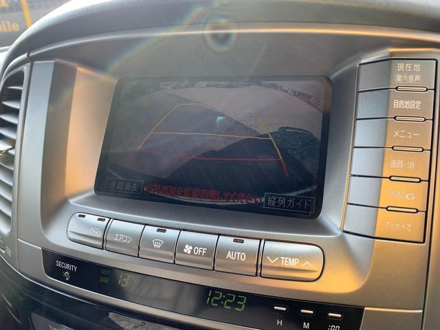 シグナス 60thスペシャルエディション フルセグTV Bカメラ ETC クルーズコントロール(19枚目)