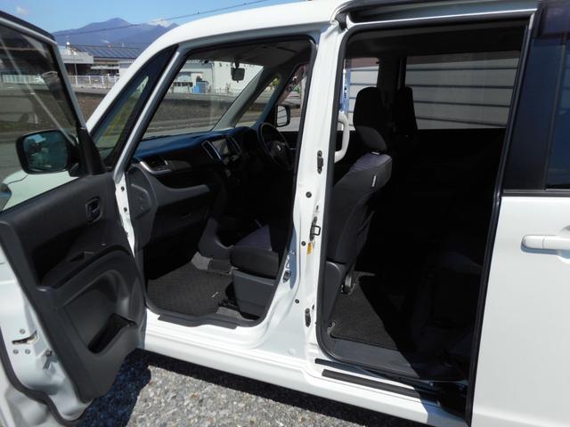 「スズキ」「ソリオバンディット」「ミニバン・ワンボックス」「静岡県」の中古車7