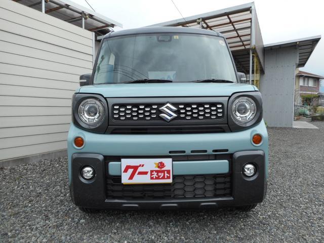 「スズキ」「スペーシアギア」「コンパクトカー」「静岡県」の中古車2