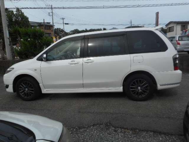 「マツダ」「MPV」「ミニバン・ワンボックス」「静岡県」の中古車12