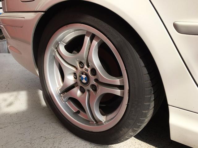 BMW BMW 320i Mスポーツパッケージ 左ハンドル アルミ