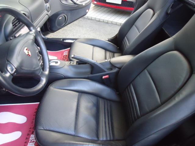 911ターボS カブリオレ PDK  レザーシート ETC(13枚目)