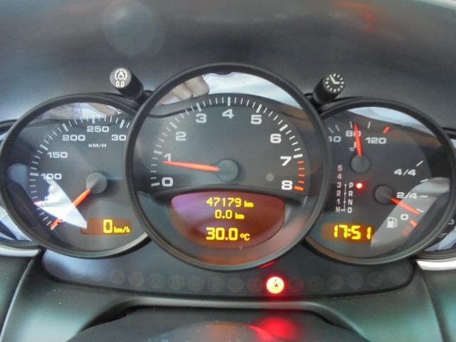 911カレラ4S 4WD オプション付 左ハンドル(7枚目)