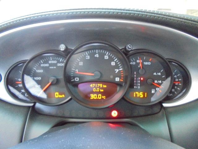 911カレラ4S 4WD オプション付 左ハンドル(14枚目)