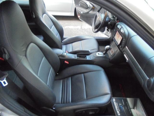 911カレラ4S 4WD オプション付 左ハンドル(15枚目)