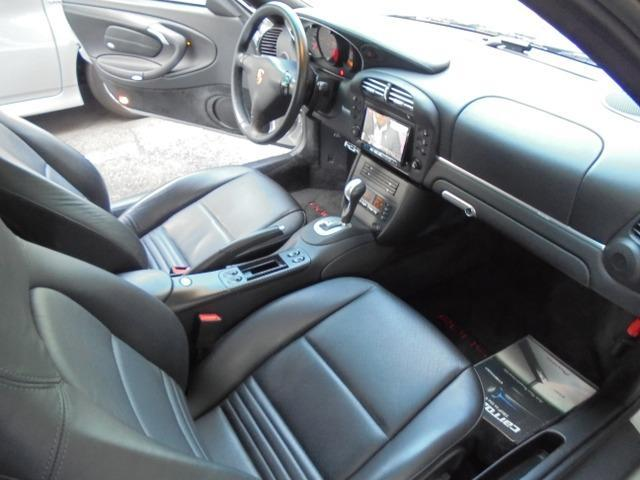 911カレラ4S 4WD オプション付 左ハンドル(16枚目)