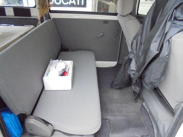 日産 クリッパーバン GL 5MT ワンオーナー キーレス