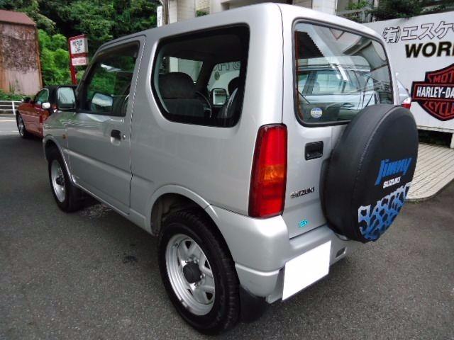 XL 4WD 5速MT(2枚目)