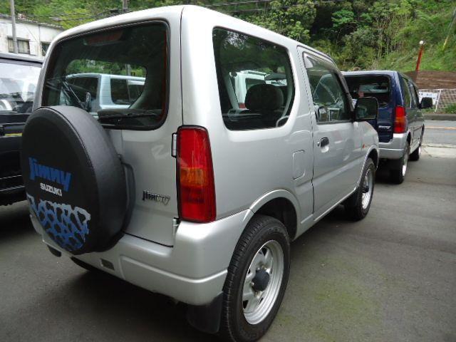 XL 4WD 5速MT(13枚目)