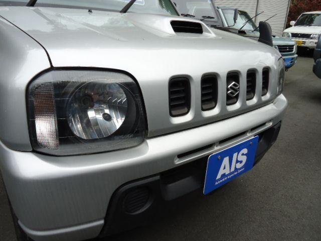 XL 4WD 5速MT(15枚目)