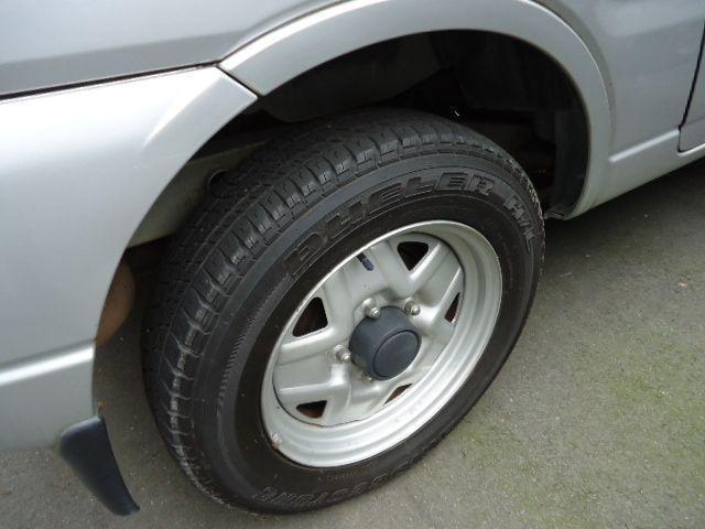 XL 4WD 5速MT(17枚目)